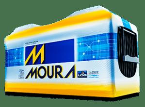 Baterias Moura - Rei das Baterias Campinas